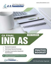 Ind AS Practice Booklet